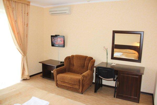Отель «Аледо» - фото 11