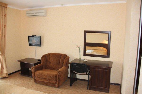 Отель Аледо - фото 12