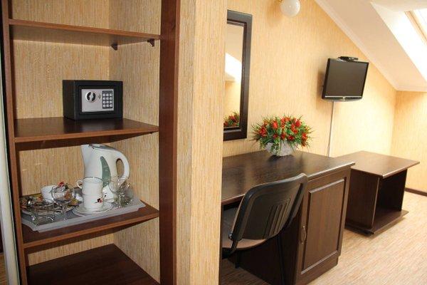Отель Аледо - фото 17