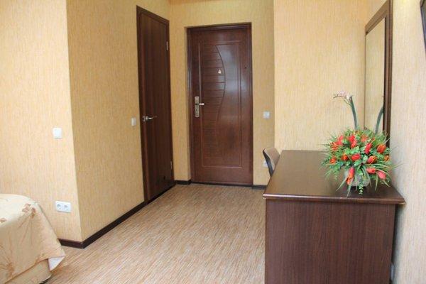 Отель Аледо - фото 19
