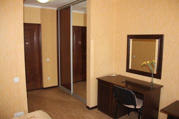 Отель «Аледо» - фото 22