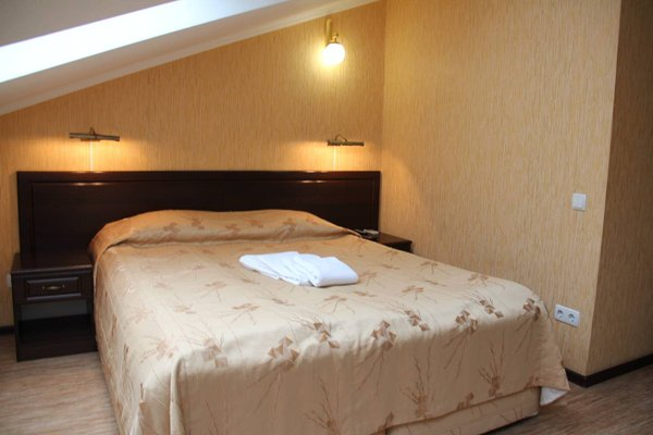 Отель Аледо - фото 3
