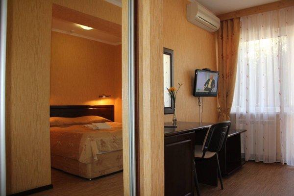 Отель Аледо - фото 4