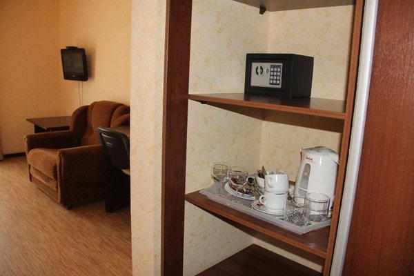 Отель Аледо - фото 5