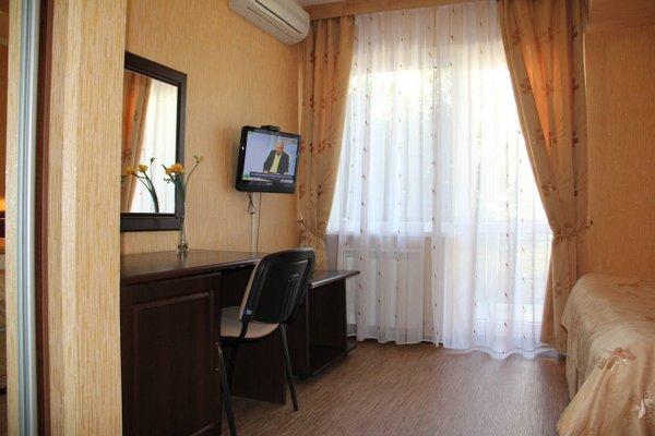 Отель «Аледо» - фото 6