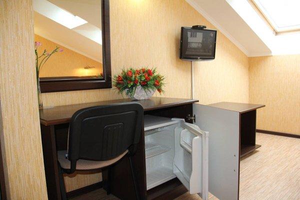Отель Аледо - фото 7