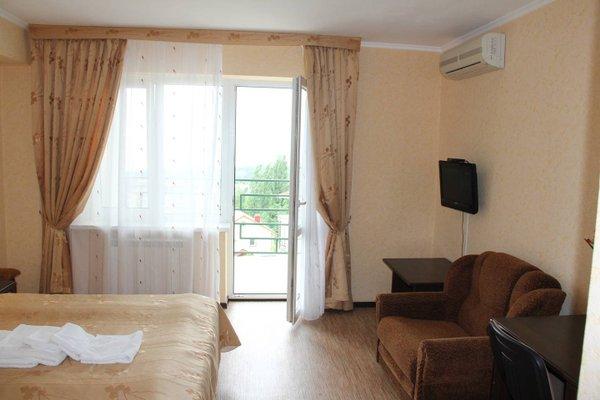 Отель Аледо - фото 8