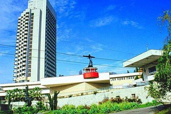 Отель «Олимп» - фото 11