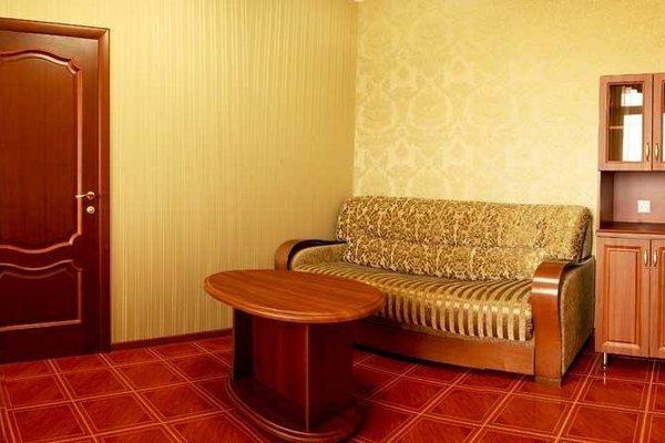 Отель «Олимп» - фото 10