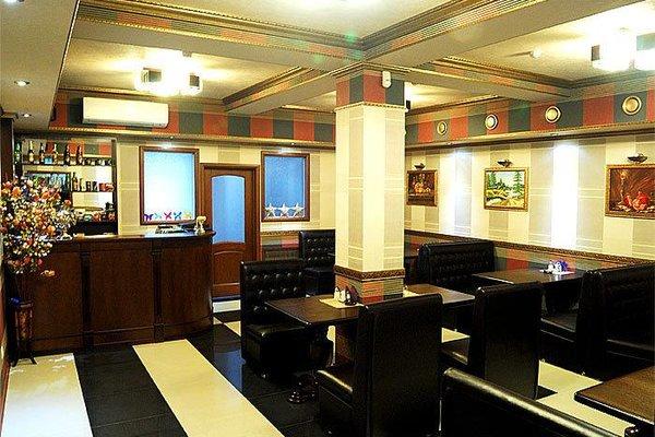 Отель Олимп - 13