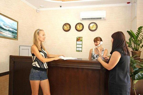 Отель Олимп - 14