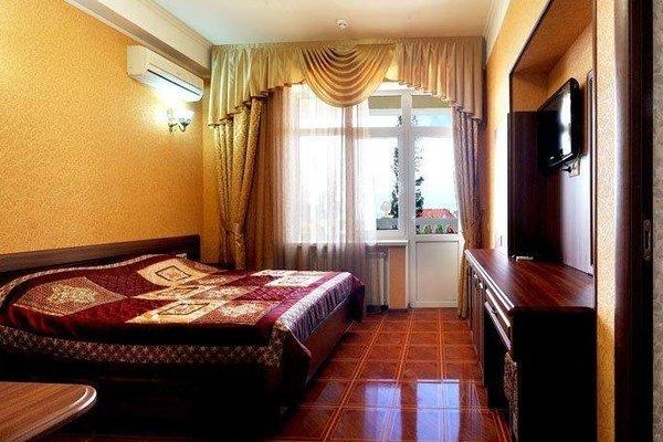 Отель «Олимп» - фото 3