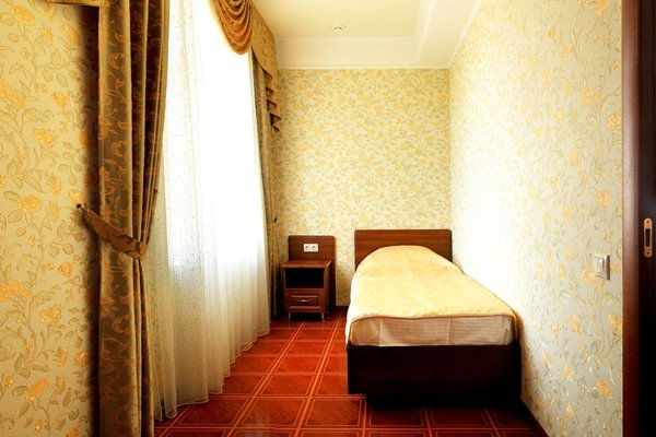 Отель «Олимп» - фото 6