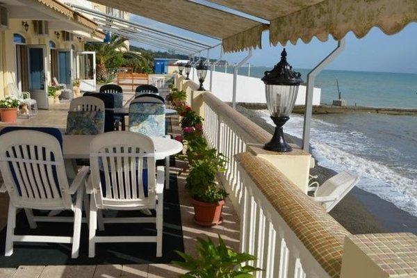 Отель Сон у моря - 50