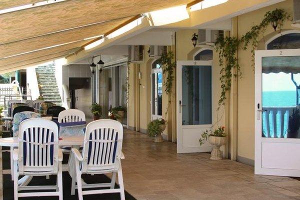 Отель Сон у моря - 18