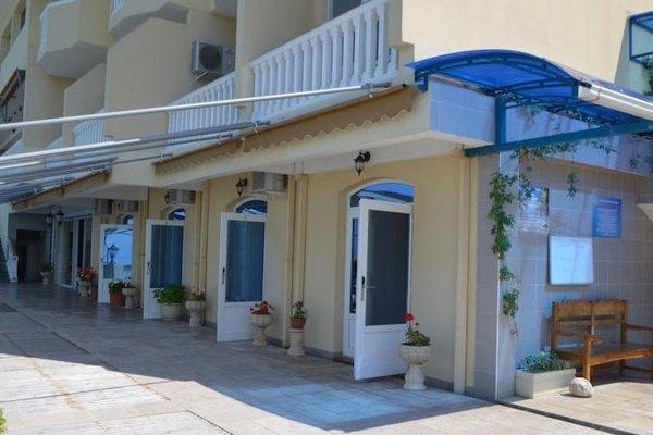 Отель Сон у моря - 21