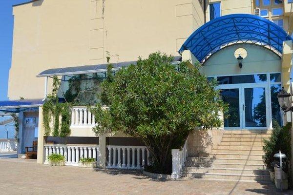 Отель Сон у моря - 23