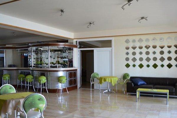Отель Сон у моря - 7