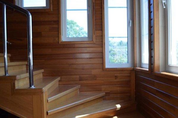 Отель Сон у моря - 8