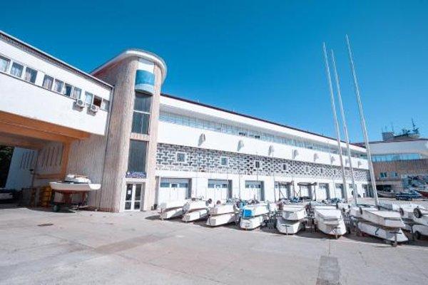 Экипаж Отель - фото 9