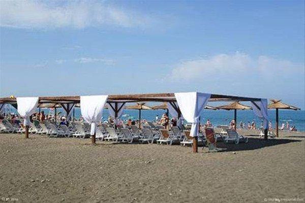 Гостиница Ривьера - фото 5