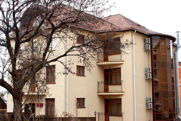 Отель Золотой Дом - 50