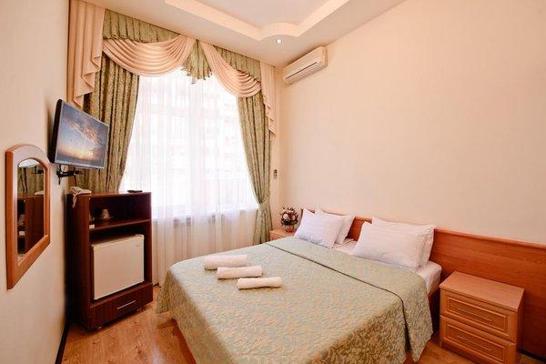 Отель Радуга - Престиж - фото 34