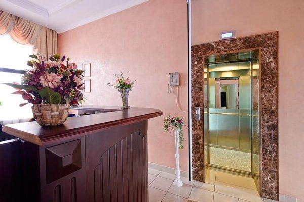 Отель Радуга - Престиж - фото 17