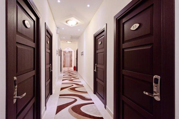 Отель Радуга - Престиж - фото 20