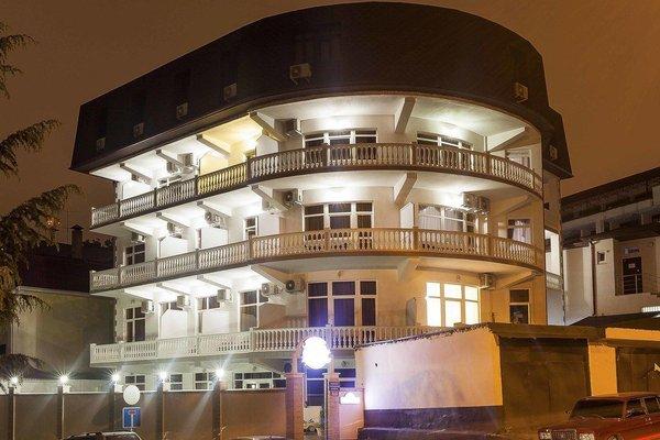 Отель Радуга - Престиж - фото 21