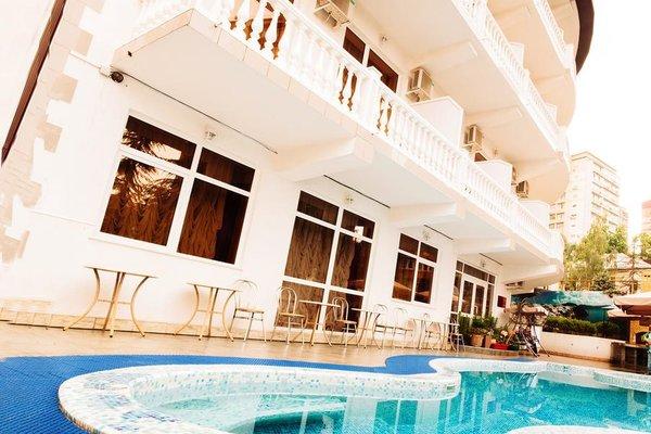 Отель Радуга - Престиж - фото 22