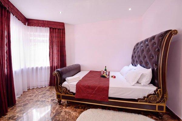 Отель Радуга - Престиж - фото 3