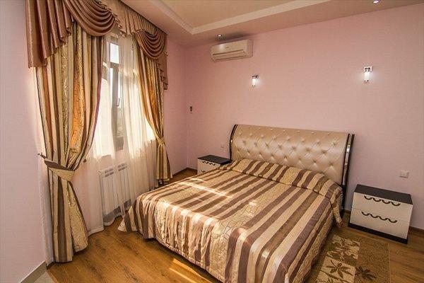 Отель Радуга - Престиж - фото 9