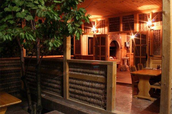 Отель у Яши - фото 16