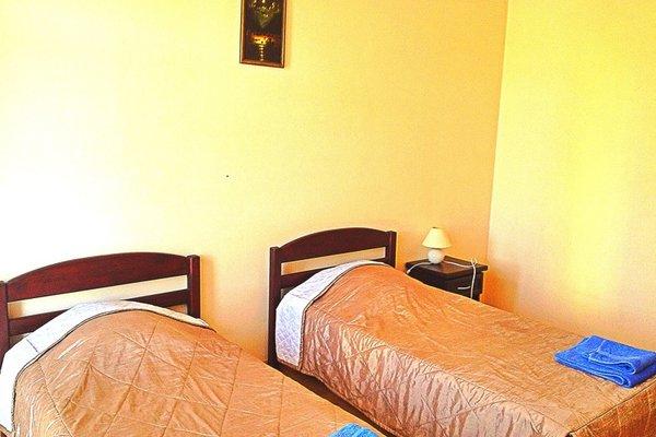 Отель у Яши - фото 3