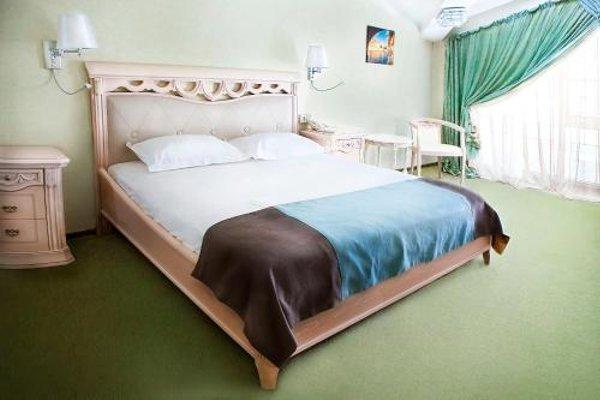 Гостиничный комплекс Теплое Море - фото 20
