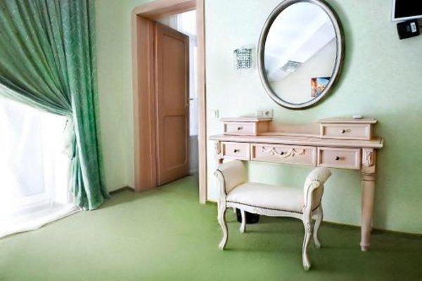Гостиничный комплекс Теплое Море - фото 4
