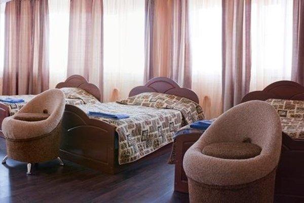 Мотель Мясоедовский - фото 25