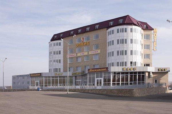 Мотель Мясоедовский - фото 15