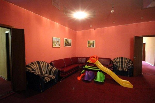 Гостиница Аквилон - фото 10
