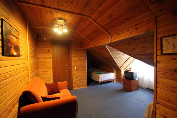 Гостиница Аквилон - фото 12