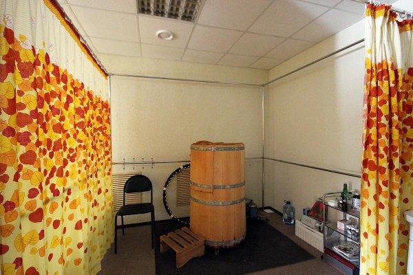 Гостиница Аквилон - фото 14