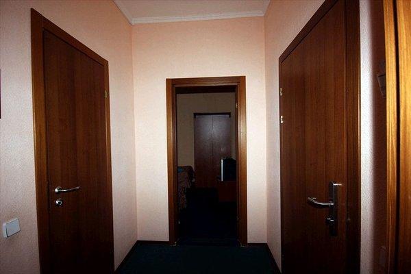 Гостиница Аквилон - фото 17