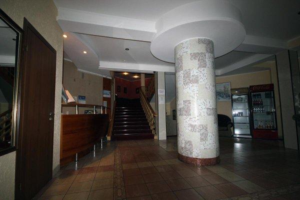 Гостиница Аквилон - фото 18