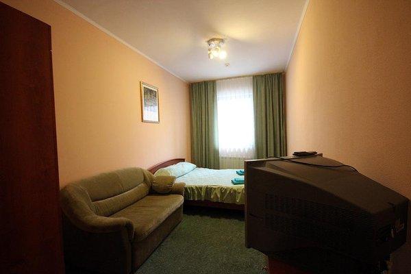 Гостиница Аквилон - фото 3