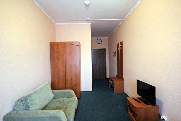 Гостиница Аквилон - фото 4
