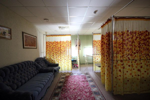Гостиница Аквилон - фото 7