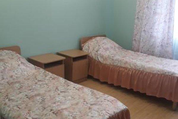 Гостиница Шарья - 11