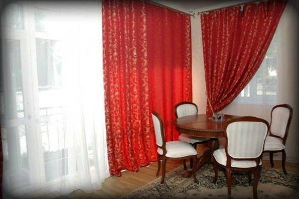 Гостиница Шале - фото 15
