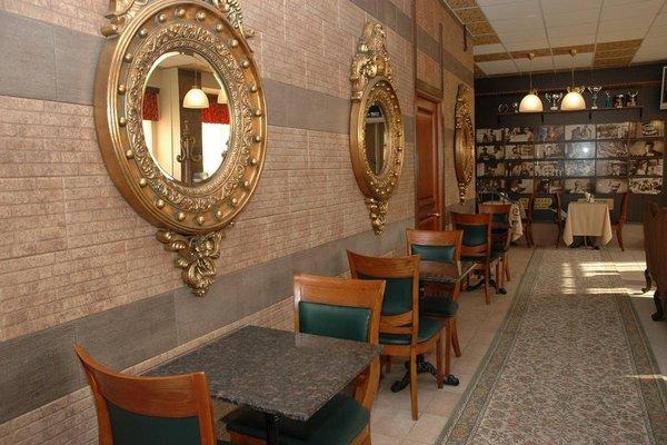Гостиница Шале - фото 9